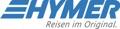 HYM_Hymer_Logo mit Claim_Blau_RZ